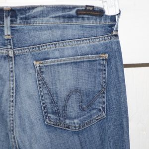 Citizens of Humanity womens Dita jeans size 27